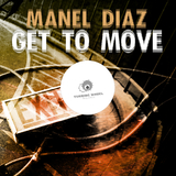 Get to Move by Manel Diaz mp3 download