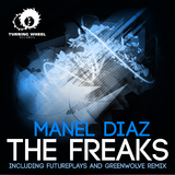 The Freaks by Manel Diaz mp3 download