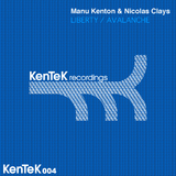 Liberty Avalanche by Manu Kenton & Nicolas Clays mp3 download