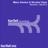 Recovery Disco''s 2 by Manu Kenton & Nicolas Clays mp3 download