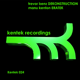 Eratek / Dekonstruction by Manu Kenton & Trevor Benz mp3 download