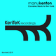 Manu Kenton Cocaine / Back to the Funk