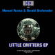 Manuel Russo & Gerald Grafeneder Little Creepers