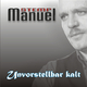 Manuel Stemp Unvorstellbar Kalt