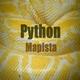 Mapista Python