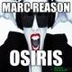 Marc Reason Osiris