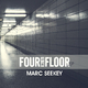 Marc Seekey Four to the Floor EP