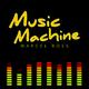 Marcel Boss Music Machine
