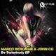 Marco Bergman & John Co Be Somebody