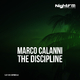 Marco Calanni The Discipline