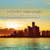 Detroit Kaval by Marcon & Yasen Drumev mp3 download