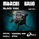 Marcos Grijo Black Dog