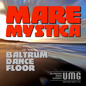 Mare Mystica - Baltrum Dancefloor (Ultrasonic)