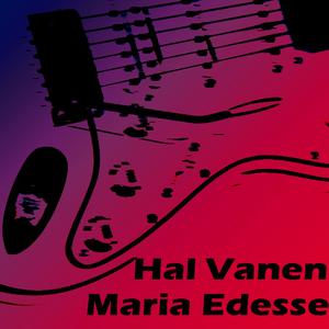 Maria Edesse - Hal Vanen (Sturzflug Records)