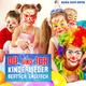 Maria Rath-Hofer, Jonas, Johanna Maria, Judith Du und ich: Kinderlieder - deutsch englisch