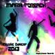 Mark Forbach Mystic Dancer 2013