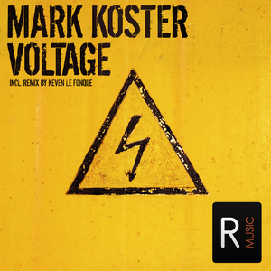 Mark Koster - Voltage (Ruckerz Music)