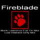 Mark Lawrence Fireblade