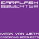 Mark Van Weth Cascading Bedsheets