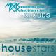 Mark Vox, Maxx Drums, Kickz Feat. Oriana & Special Clouds