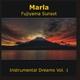 Marla Instrumental Dreams Vol. 1 Fujiyama Sunset