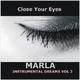 Marla Instumental Dreams Vol. 3 Close Your Eyes