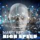 Marti Red High Speed