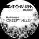 Martin Bellomo Creepy Alley