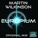 Martin Wilkinson Europium (MW Mix)