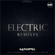 Marwo Electric Remixes