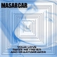 Masarcar Your Love Takes Me Higher /Heartbreaker
