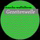 Mascha Waffelform Gezeitenwelle