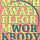 Mascha Waffelform Work Body