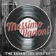 Massimo Vanoni The Essential Vibe EP