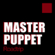 Master Puppet Roadtrip