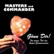 Masters and Commander - Gönn Dir! - Im tiefen Tal des Super-Commanders