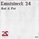 Mat & Pat Kunststueck 24