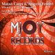 Matan Caspi & Angelo Ferreri Whos Got It the Remixes