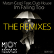 Matan Caspi feat. Club House I'm Falling Too (The Remixes)
