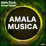Green Magic by Matt Funk mp3 download