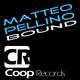 Matteo Pellino  Bound