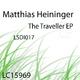 Matthias Heininger The Traveller Ep