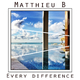 Matthieu B Every Difference