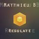 Matthieu B Regulate
