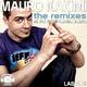 Mauro Nakimi Mauro Nakimi the Remixes With Paco Martin