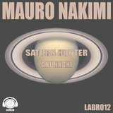 Saturn Hunter  by Mauro Nakimi mp3 download