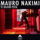 Mauro Nakimi Te Quiero Puta