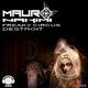 Mauro Nakimi The Freaky Circus