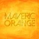 Maveric - Orange