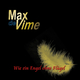 Max De Vime Wie Ein Engel Ohne Flügel